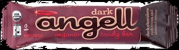 Halloween Candy Gifts Organic Chocolate Bar Angell
